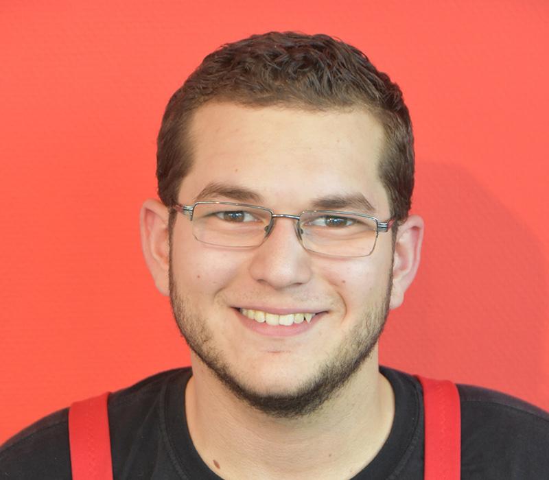 Aaron Grieder