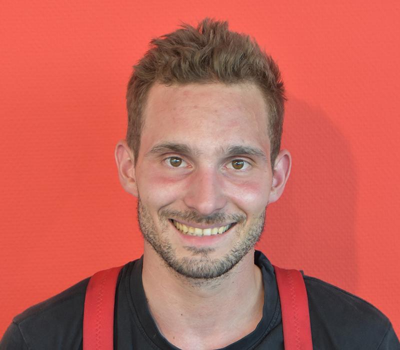 Marc Rüdisühli