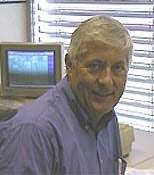 Langjähriger Mitarbeiter Ernst Estermann
