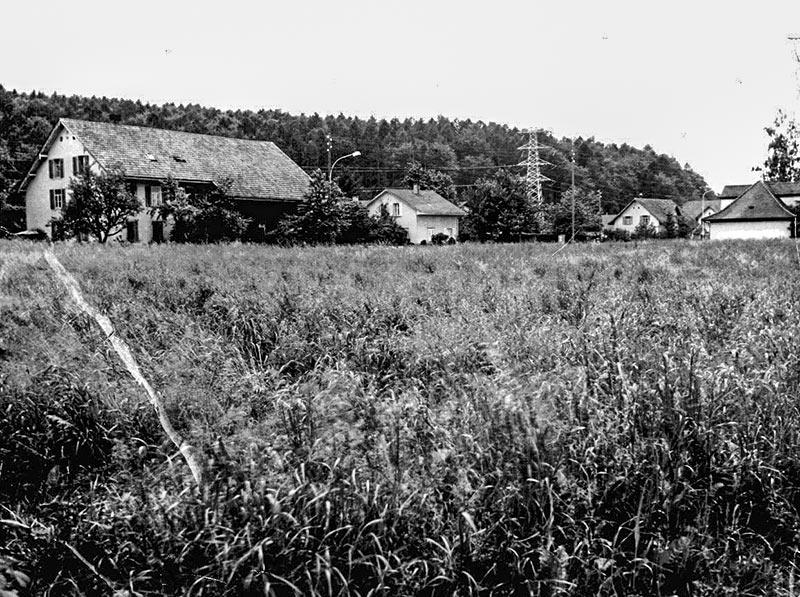 Bauland 1972