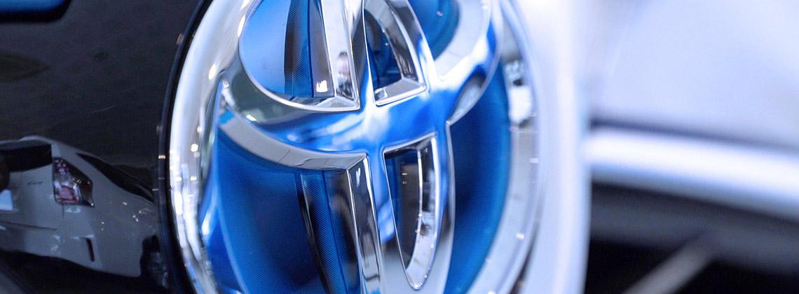News: Toyota Hybrid