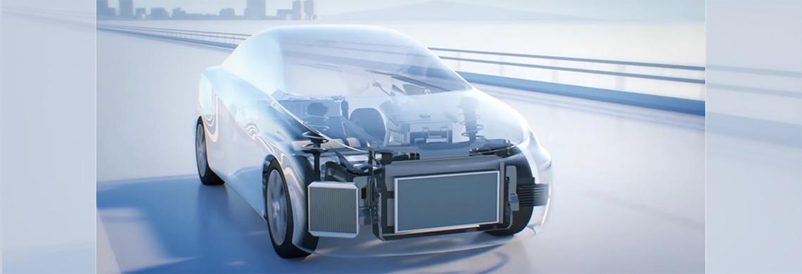 Brennstoffzellenautos sind sicher