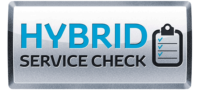 Toyota Service-Check