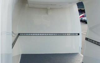 Toyota Proace Kühlfahrzeug-Einrichtung