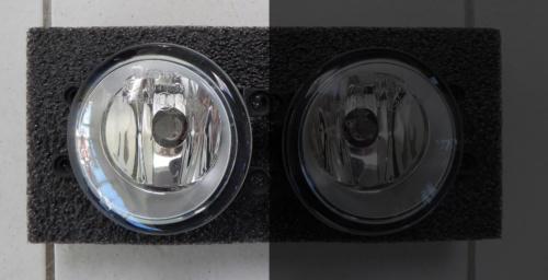 Nebelscheinwerfer links 81220-0D042
