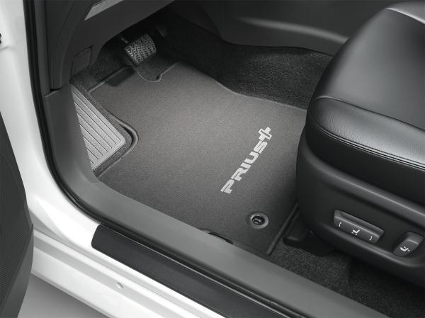 Bodenteppich-Set Prius+Wagon [W40] PZ410-G8350-BA