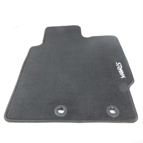 Bodenteppich-Set Yaris [P130] Benziner PW210-0D016-C0
