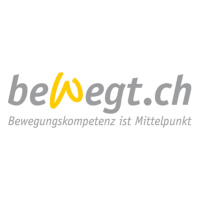Logo bewegt.ch AG