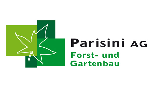 Logo Parisini AG