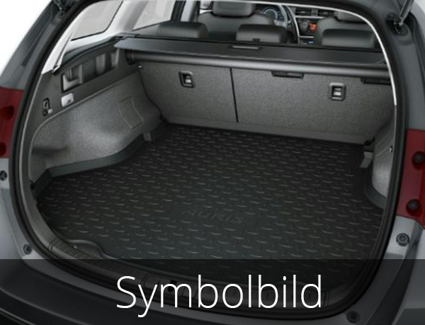 Symbolbild Kofferraummatten