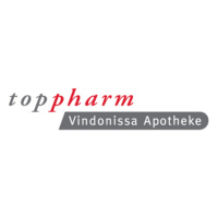 Logo Toppharm Vindonissa Apotheke