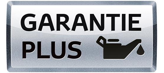 Toyota Garantie Plus
