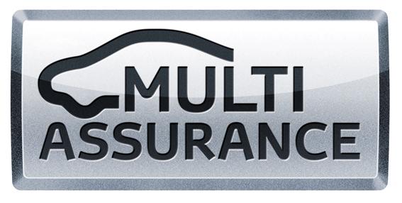 Toyota Multi Assurance