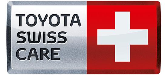 Toyota Swiss Care