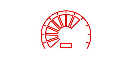 WLTP Durchschnitts- und Maximalgeschwindigkeit