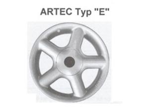 Alufelge Artec E 7.5x16 Avensis [T22] Celica [ST202] 05003-53511