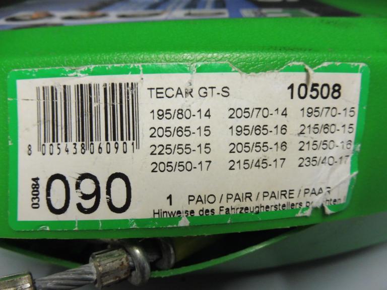ESA Tecar GTS 090