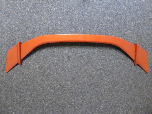 Heckspoiler GT86 Orange SU003-04234
