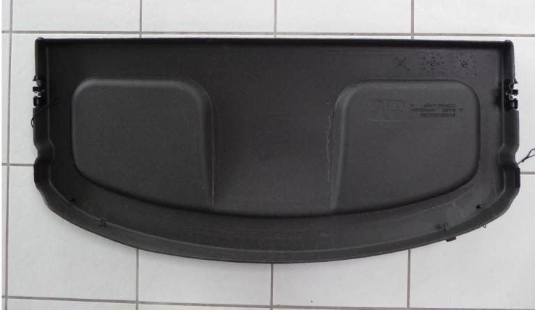 Kofferraumabdeckung Auris [E15] 64330-02A20-C0
