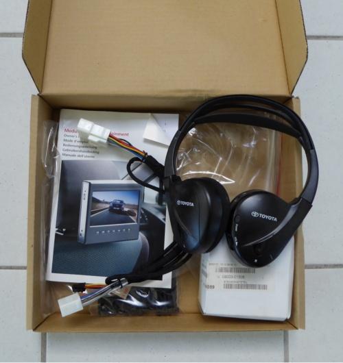 MICE Fahrzeug-Kit PZ486-00373-00
