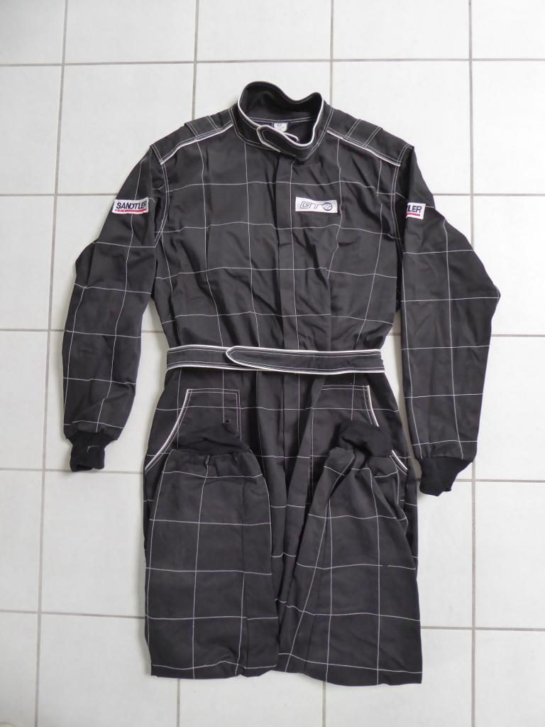 Overall GT86 XL TO119-62