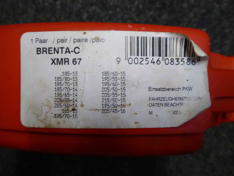 Pewag Brenta C XMR67