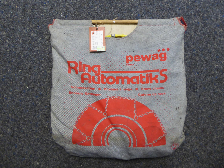 Pewag Ring Automatik S LM73SB