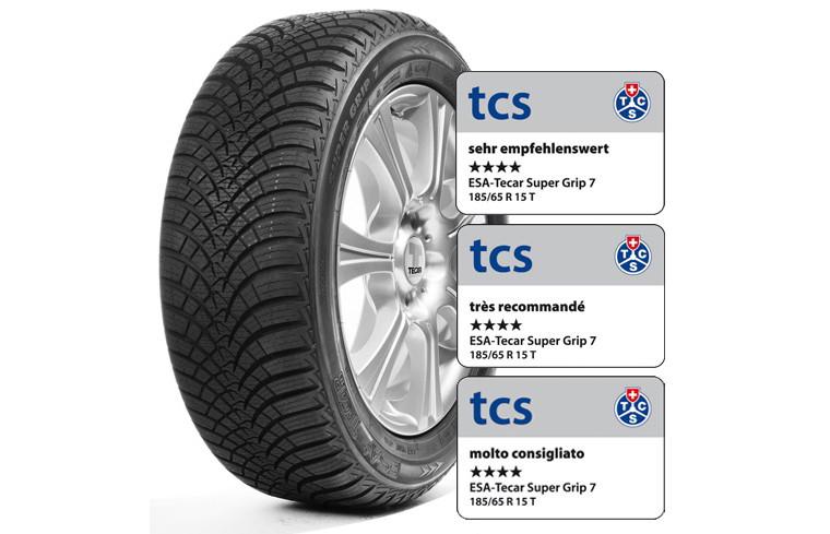 Service + Reparaturen - Reifen