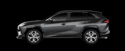 Toyota RAV4 Plugin Hybrid